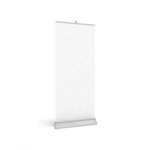 pull-up bannerstand