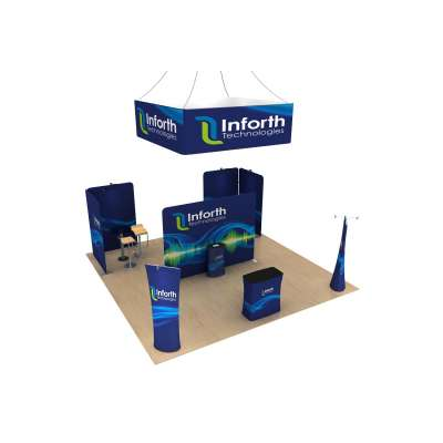 exhibition display package 21