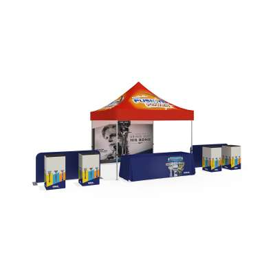outdoor display package 3