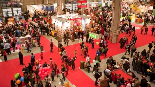 tradeshows and exhibitions: why & how